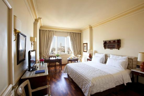 Photo of Le Royal Mansour Meridien Casablanca