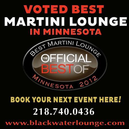 Blackwater Lounge: Best Of Minnesota