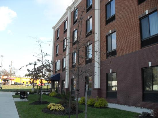 Best Western Plus College Park Hotel : Best western plus college park