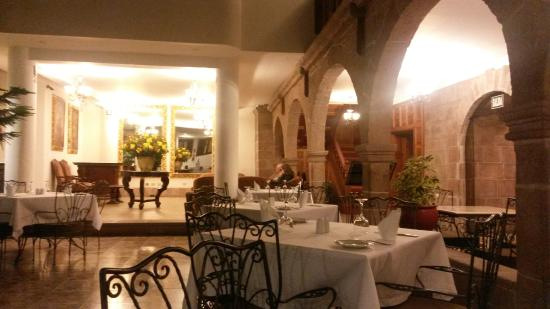 Picture Of Terra Andina Colonial Mansion, Cusco