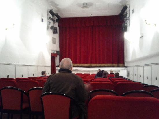 Teatro dei Satiri