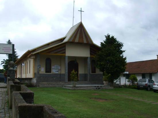 Igreja de Sao Francisco de Assis