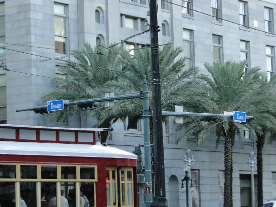 Picture Of Wyndham Garden Baronne Plaza New Orleans New Orleans Tripadvisor