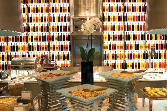 Le restaurant la cuisine photo de le royal monceau raffles paris paris tripadvisor - La cuisine hotel royal monceau ...