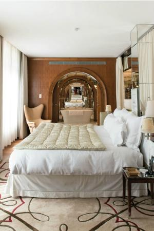 Le Royal Monceau-Raffles Paris: La suiet Signature