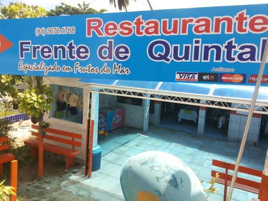 Venha Saborear O Melhor Do Mar Picture Of Restaurante