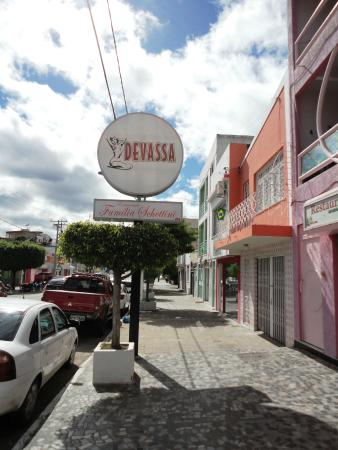 Restaurante Familia Schettini