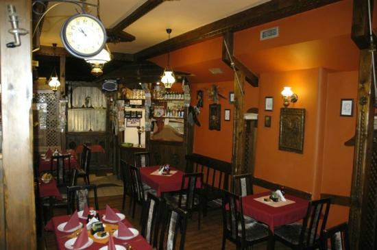 Restaurace U Kohouta