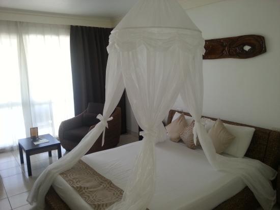 The Melanesian Port Vila : Hotel room