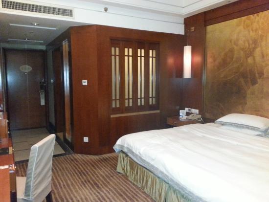 Goodview Hotel Tangxia: Goodview