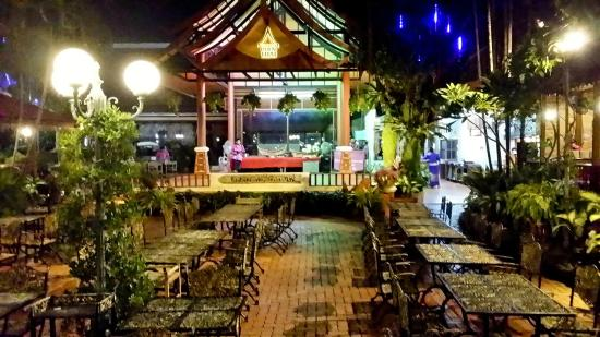 Image result for Pattaya Ruen Thai Restaurant