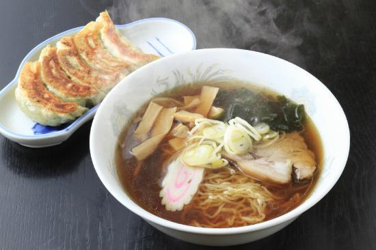 Ishokutei Komadori