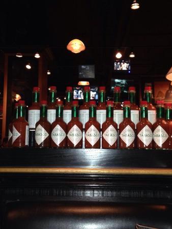 Jack Astor's Bar and Grill: Jack astor