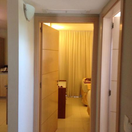 Margarita Real Boutique Hotel: Segunda habitacion
