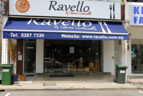 Ravello by Cesare Cantarella