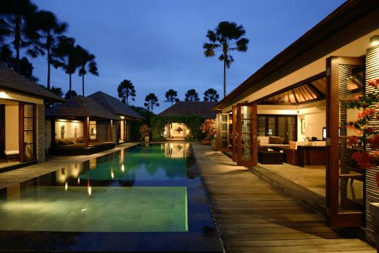 Peppers Seminyak: 5 Bedroom Presidential Villas