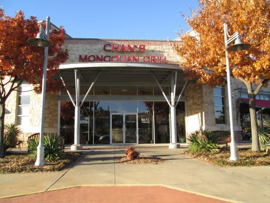 Restaurants Near North Richland Hills Texas