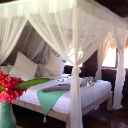 Tigerlillys Boutique Hotel: Serene suite