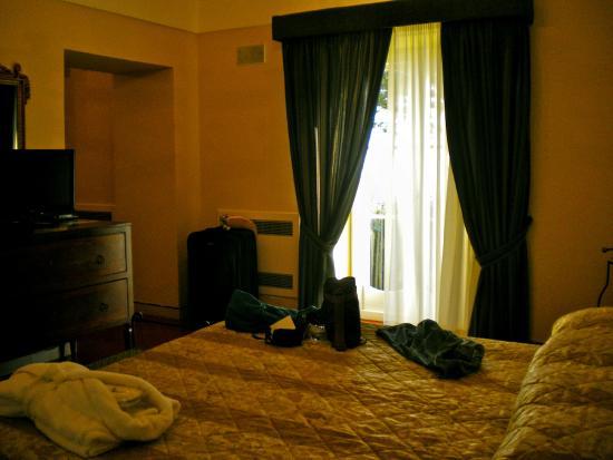 Hotel Oasi Olimpia Relais: Suite