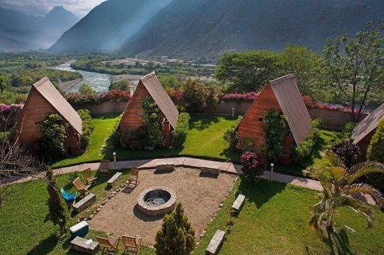 La Confianza Hotel - Lunahuana