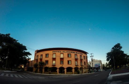 Hotel & Suites Real Aligheri