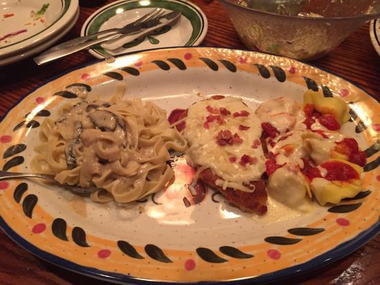 Olive Garden, Santa Ana   2791 N Main St   Menu, Prices U0026 Restaurant  Reviews   TripAdvisor