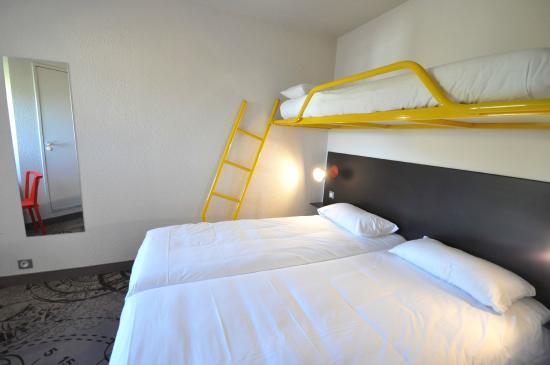 Hotel The Originals Limoges Nord