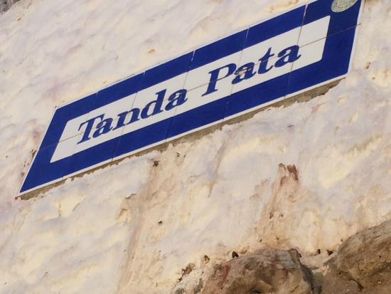 Casa de la Gringa: the quaint 'streets' of San Blas