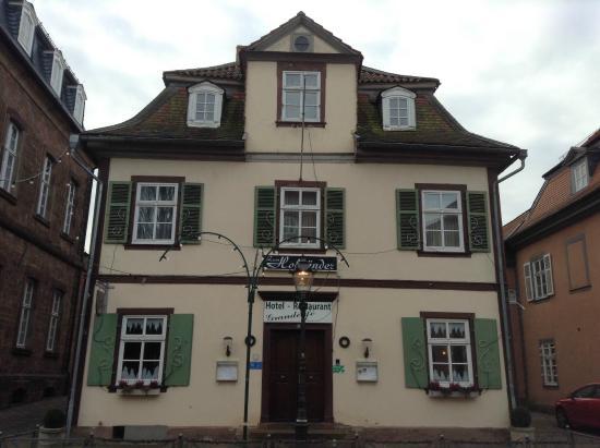 Hotel- Restaurant Zum Holländer