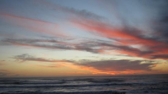 Clifton Beaches : Beautiful Cape Town coastline
