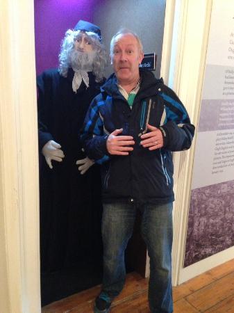 Cavan County Museum : Surprise