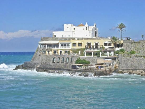 Hotel Umberto a mare: un paradiso