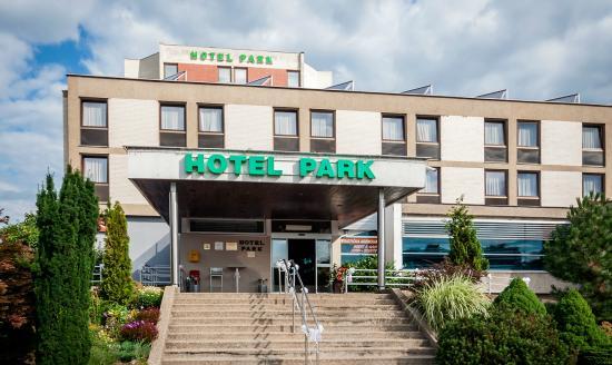 Hotel Park Cakovec