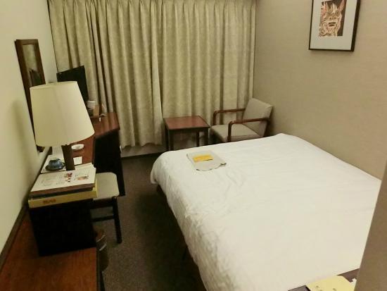 Ryukyu Sun Royal Hotel : room