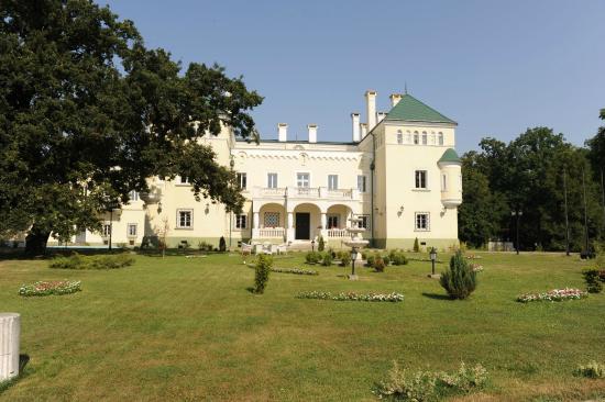 Castle of Acsaujlak
