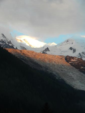 Residence L'Aiguille Chamonix Sud