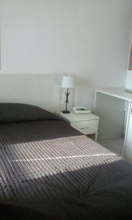 Hotel Piccolo Mondo: Camera vista mare