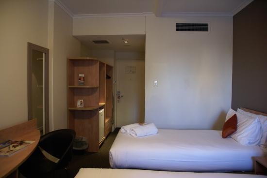 ibis Perth : Room 1