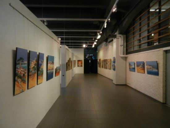 Lapua, Suomi: The art part