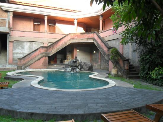 SiDoi: piscina