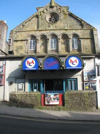 Helston cinema