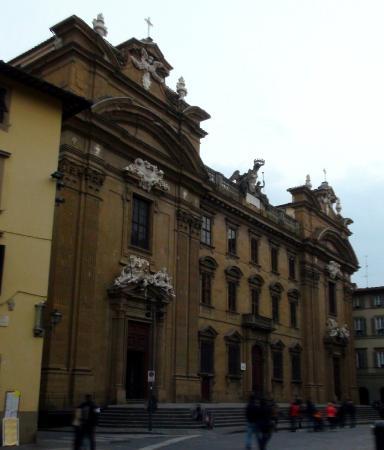 Complesso di San Firenze