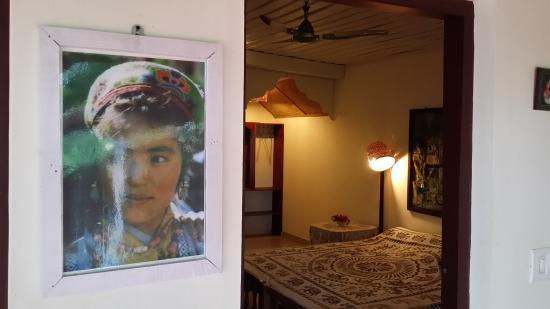 Magnolia Guesthouse: Room Interior