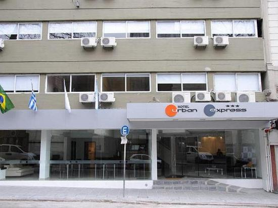 Photo of Hotel Urban Express Montevideo