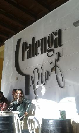 Palenga Plaza