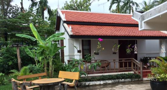 Pepper Guest House