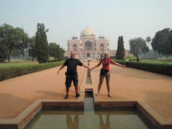 Delhi  Picture Of Friend In Delhi  Private Day Tours New Delhi  TripAdvisor