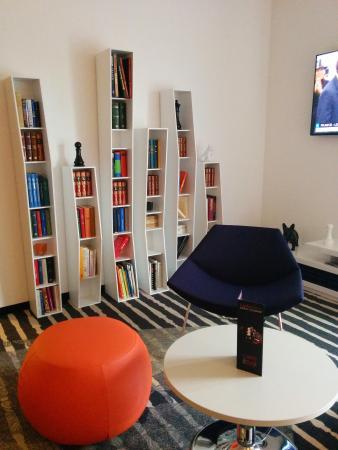 Chambre double standard - Bild von Comfort Hotel Expo Colmar ...