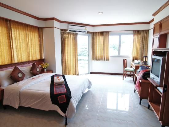 Kieng Piman Hotel