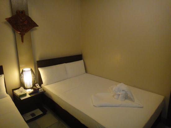 DW Motel: 象